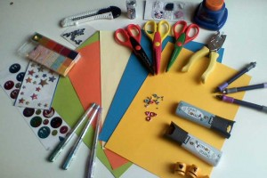 Comment faire du scrapbooking ?
